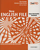 Jane Hudson; Christina Latham-Koenig; Clive Oxenden: New English File - Upper-Intermediate Workbook