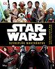 Star Wars - Szereplők nagykönyve - Frissített és bővített kiadás