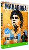 Maradona - DVD - Kusturica filmje
