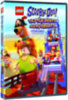 Lego Scooby-Doo - Tajték-parti bingóparti - DVD