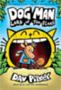 Dav Pilkey: Dog Man: Lord of the Fleas