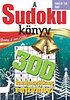 Sudoku könyv 2015/16 tél