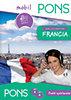 PONS Mobil Nyelvtanfolyam - Francia