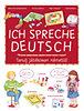 Donatella Bergamino: Ich spreche Deutsch