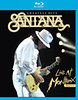 Santana: Greatest Hits - Live At Montreux 2011 (Blu-ray)