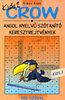 Villányi Edit (szerk.): Crow - Kids 2 - 500 szóval