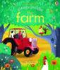 Milbourne, Anna: Peep Inside: The Farm