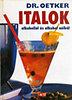 Dr. Oetker: Dr. Oetker - Italok alkohollal és alkohol nélkül