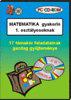 Matematika gyakorló 1. osztályosoknak