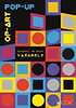 UG, Philippe: Pop-Up Op-Art - nach Vasarely