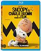 Snoopy és Charlie Brown: A Peanuts-film - Blu-ray