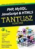 Steven Suehring; Janet Valade: PHP, MySQL, JavaScript & HTML5