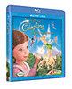 Csingiling és a nagy tündérmentés (Blu-ray)