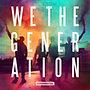Rudimental: We The Generation Deluxe - CD