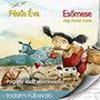 Fésűs Éva: Esőmese - Négy évszak meséi - Hangoskönyv
