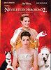 Neveletlen hercegnő 2.: Eljegyzés a kastélyban - DVD