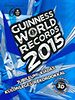 Craig Glenday (szerk.): Guinness World Records 2015