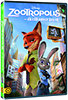 Zootropolis - Állati nagy balhé - DVD