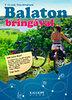 Zsiga Henrik: Balaton bringával