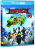 A Lego Ninjago film - 3D Blu-ray