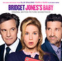 Filmzene: Bridget Jones's Baby - CD