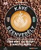Anette Moldvaer: Kávészenvedély