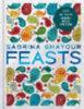 Ghayour, Sabrina: Feasts