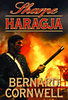 Bernard Cornwell: Sharpe haragja