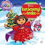 Dóra, a felfedező - Dóra karácsonyi éneke