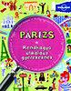 Párizs - Rendhagyó útikalauz gyerekeknek