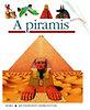 Claude Delafosse; Philippe Biard: A piramis - Rajzos fóliával
