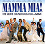 Filmzene: Mamma Mia! (Featuring The Songs Of ABBA) - CD