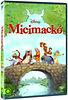 Micimackó (2011) - DVD