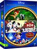 Disney klasszikusok gyűjtemény 1. - DVD