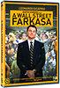A Wall Street farkasa - DVD