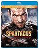 Spartacus: Vér és homok - A teljes első évad (Blu-ray)