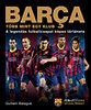 Balagué, Guillem: Barça. Több mint egy klub - A legendás futballcsapat képes története