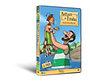 Pettson és Findus 3. - Szarvasvadászat - DVD