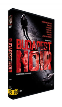 Budapest Noir - DVD