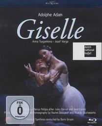Adolphe Adam: Giselle (Blu-ray)