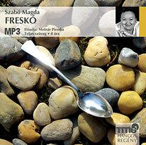 Szabó Magda: Freskó - Hangoskönyv - MP3