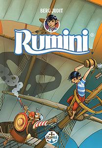 Berg Judit: Rumini - puha kötés