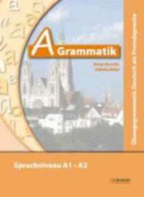 Buscha, Anne - Szita, Szilvia: A-Grammatik