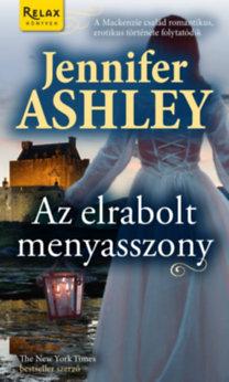 Jennifer Ashley: Az elrabolt menyasszony