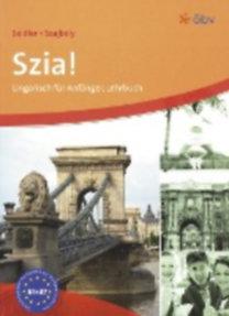 Seidler, Andrea - Szajbély, Gizella: Szia! Lehrbuch