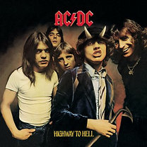 AC/DC: Highway To Hell (Remastered) - CD