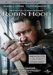 Robin Hood - Rendezői változat