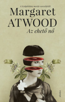 Margaret Atwood: Az ehető nő