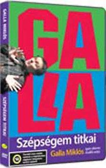 Galla - Szépségem titkai