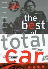 Winkler Róbert; Bazsó Gábor: The best of Totalcar